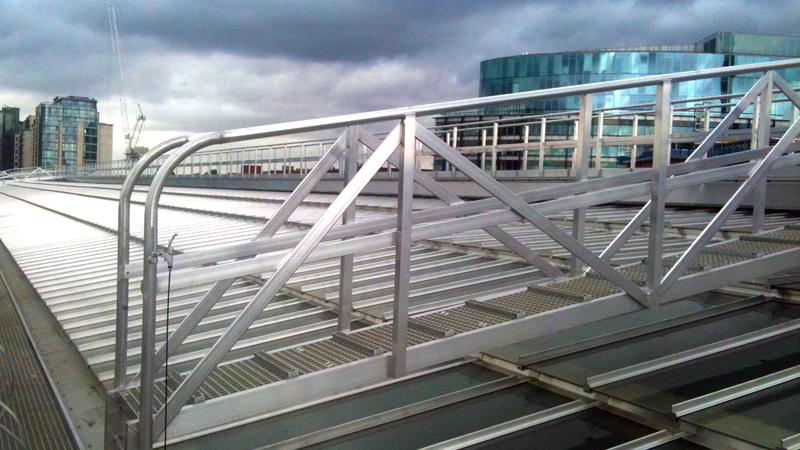 Bespoke Access Fabrication Solutions