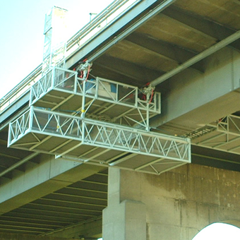 Access Solutions - Walkways, Gangways, Gantries, Fixed ...