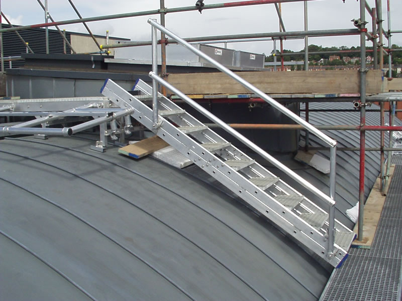 Handrails And Handrail Systems