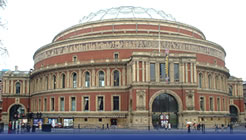 Roof Access System at the Royal Albert Hall