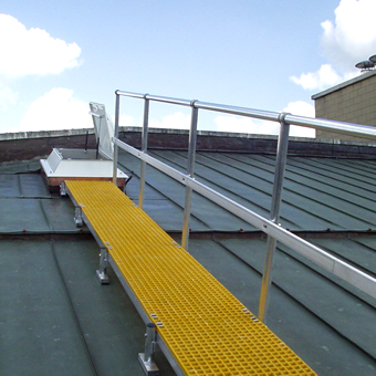 Access Solutions Walkways Gangways Gantries Fixed